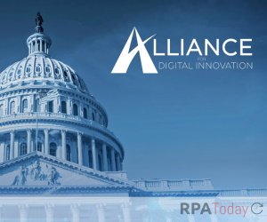Report: Feds Should Take RPA, Other Tech Even Higher