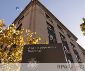 Federal 'Showcase' Features RPA Winners: GSA