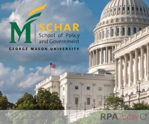 George Mason University Launches Initiative to Explore RPA in Gov't, Names UiPath as Partner