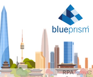 Blue Prism Forms Investment Unit