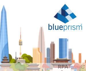 Blue Prism Forms Investment Unit