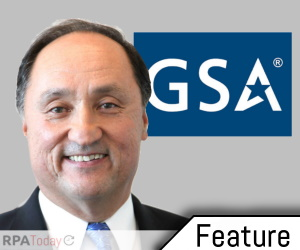 Calling the Plays on RPA: Q&A with GSA CFO Gerard Badorrek