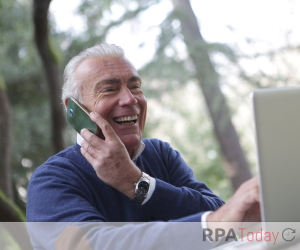 Report: Older Employees More Comfortable Working with Business Processes in Remote Setting