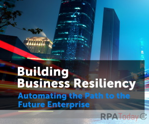 Indian Businesses Accelerate RPA Spend to Build Resilience, Says Report