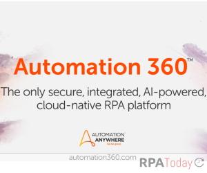 Automation Anywhere Rebrands Platform