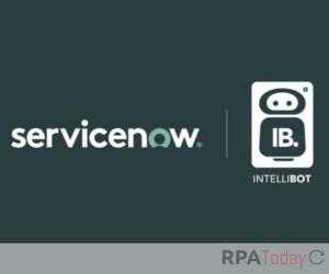 ServiceNow Acquires Intellibot