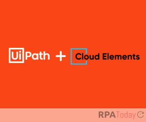 UiPath Acquires Cloud Elements to Augment API Capability