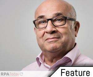 C-Suite Spotlight: XpertRule's Akeel Attar