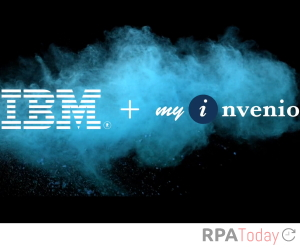 IBM Acquires Process Mining Provider myInvenio