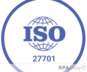 Kryon Earns Data Privacy ISO Certification