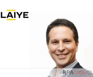 Laiye Names International CEO to Lead Global Expansion