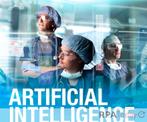 Radiology Imaging Provides Another Use Case for RPA