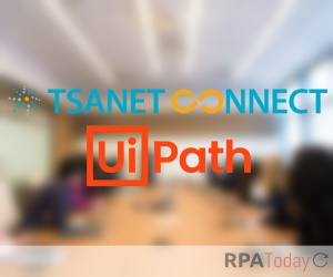 UiPath First Automation Firm to Join Software Service Collaborative