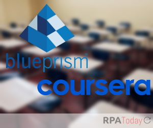 Blue Prism Partners with Online Learning Platform to Expand RPA Training