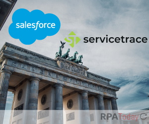 Salesforce's MuleSoft Acquires German RPA Provider Servicetrace