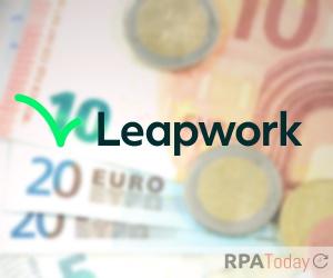 Danish No-Code RPA Platform Nets $62 Million in New Funding