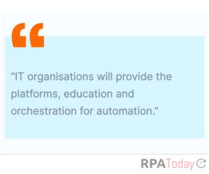European CIOs Turn to Automation to Deal With Changes Wrought by Covid