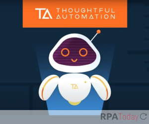 RPA Startup Moves East, Nets $5 Million in Seed Funding
