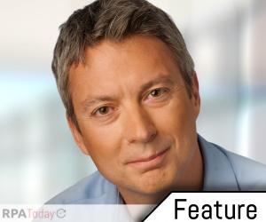 C-Suite Spotlight: NICE's Barry Cooper