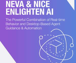 The powerful combination of real-time behavior and desktop guidance and automation