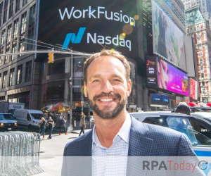 WorkFusion Names Famularo CEO in C-Level Shakeup