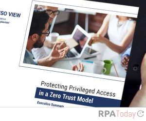 UiPath, CrowdStrike Partner for Enhanced Network Security around RPA